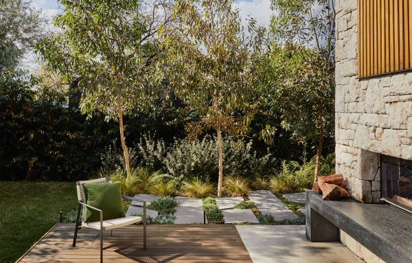 A Suburban Geelong Backyard Turned Thriving Permaculture Garden In 2020 Amazing Gardens Landscape Design Melbourne Garden Landscape Design