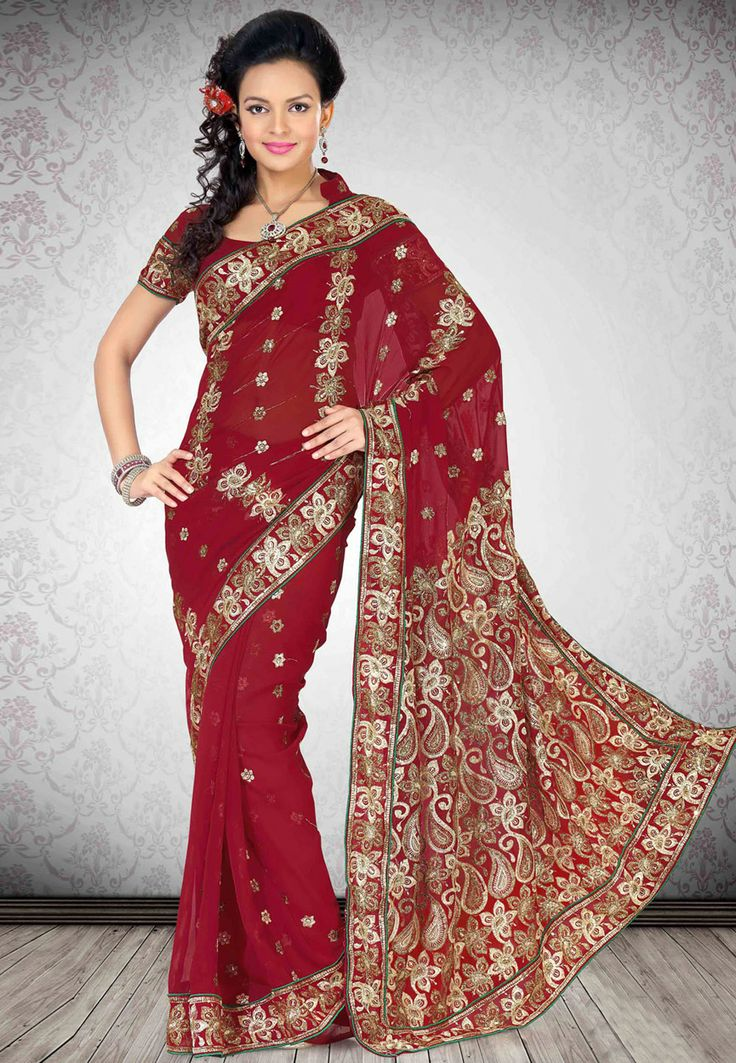 Pin by Roshni R on Indian Fashion Indian dresses, Indian