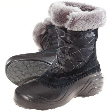 Columbia® Womens Sierra Summette 2 Waterproof Boots at