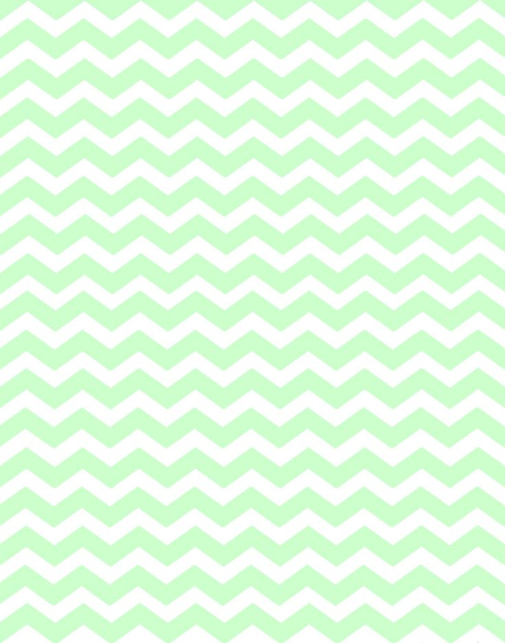 Nursery wall idea.    I love the new trend of chevron and I believe it gives the traditional nursery a modern feel. I chose mint green because it is unisex and it is one of my favorite colors.