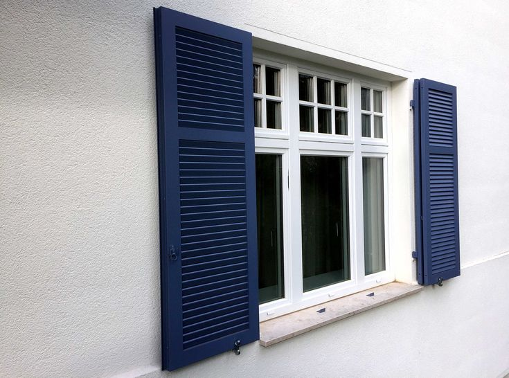 34 best Ehret Aluminium-Fensterläden images on Pinterest | Zen ...