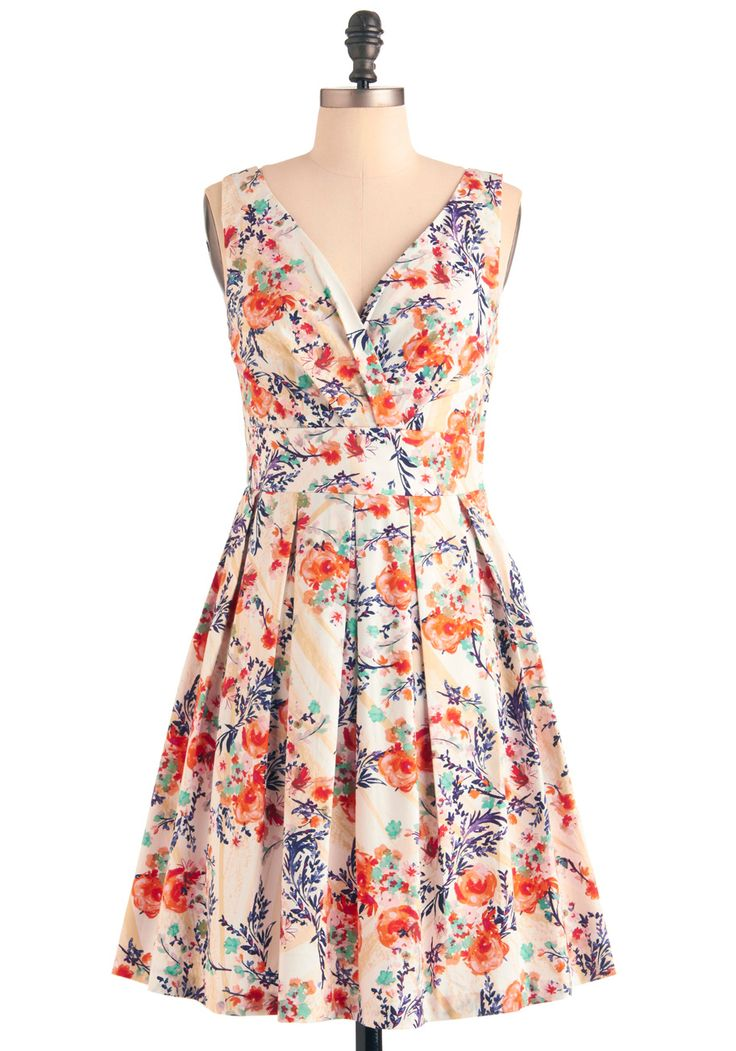 17 Best images about 2dayslook - Floral Dress on Pinterest ...