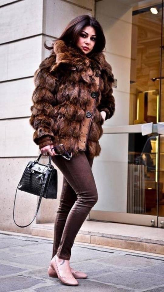The Haifa Wehbe Fashion Blog 56