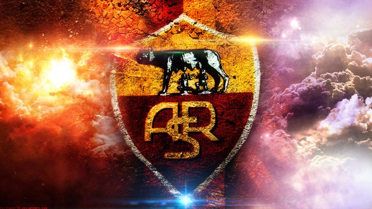 Wallpapers84 daily update fresh images and AS Roma Fc Logo Free Hd Wallpapers for your desktop and mobile in professional manner.