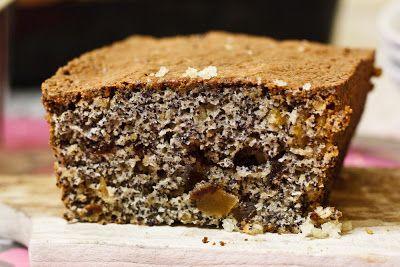 """notatki kulinarne: ... co z białkami zrobić - część II """"Piegus"""" kokosowy"""