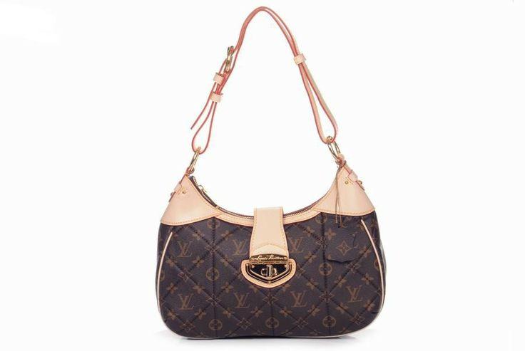 Louis Vuitton City Bag PM Monogram Etoile M41435 Shoulder Bag http://www.cent-store.com/louis-vuitton-2012-new-arrivals-c-1_20_9_24_27.html