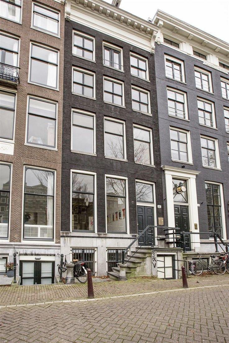 Appartement te koop: Keizersgracht 147 huis 1015 CL Amsterdam [funda]