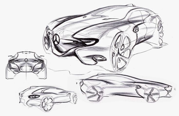 McGee Car Design.
