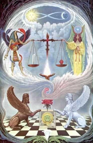Los Signos Zodiacales. El conocimiento personal dictado por las estrellas. Libra