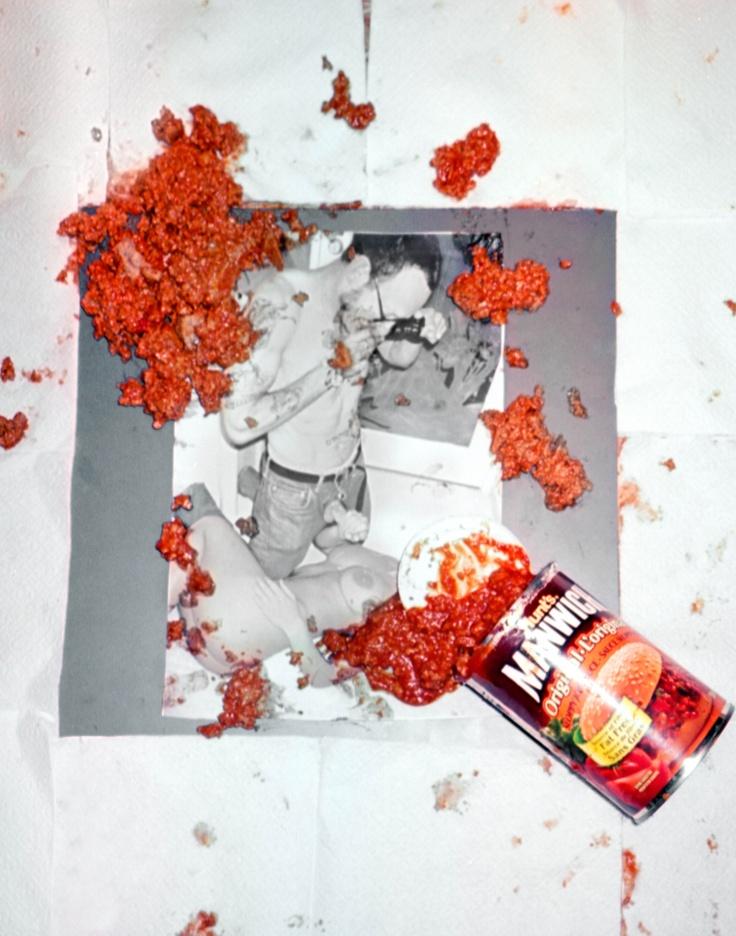 Sloppy Joe, 2013 by Arianna Perricone