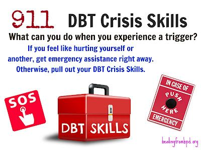 the dialectical behavior therapy skills workbook pdf download