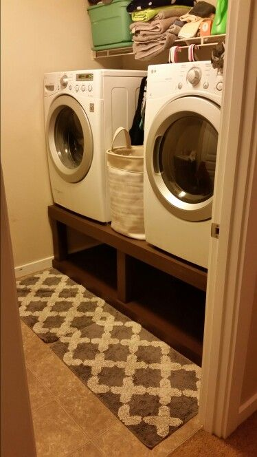 21 Best Images About Washer Amp Dryer Pedestals On Pinterest