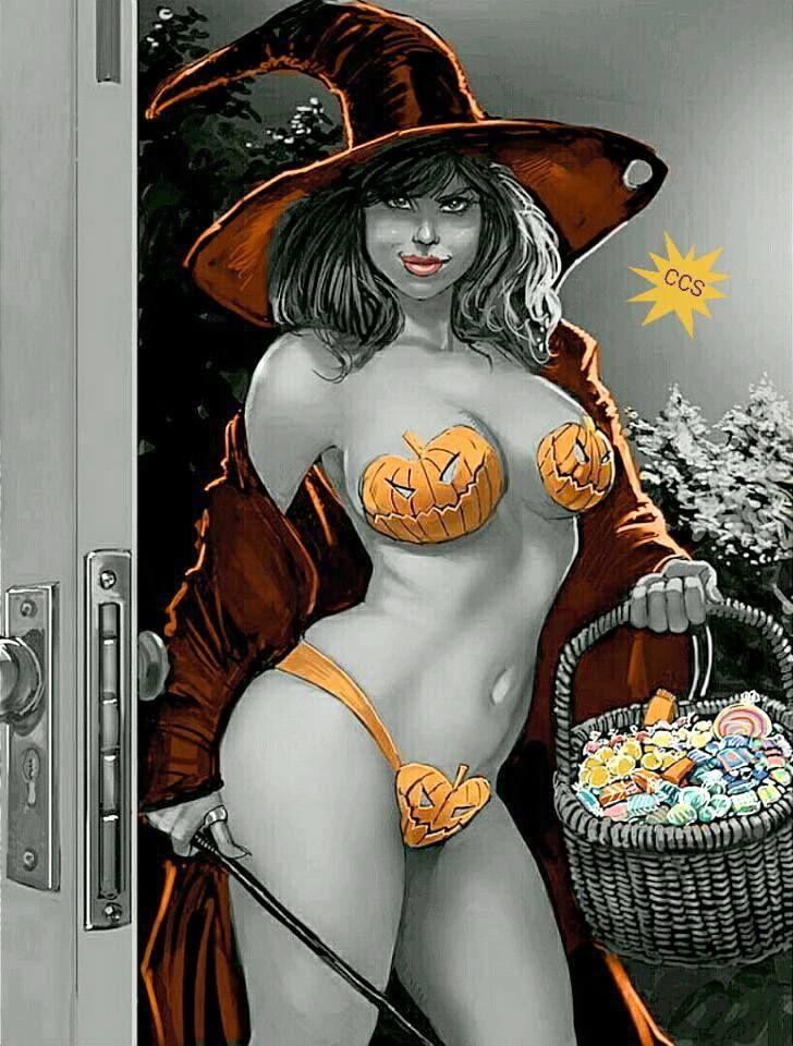 "Trick or treat! <a href=""http://www.shareasale.com/r.cfm?b=842011&u=939629&m=33112&urllink=&afftrack=""&g..."