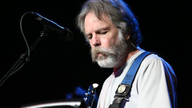 Netflix Acquires Documentary About Grateful Dead's Bob Weir