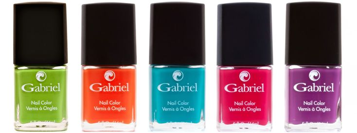 Gabriel Cosmetics Presents Their Cabana Collection!