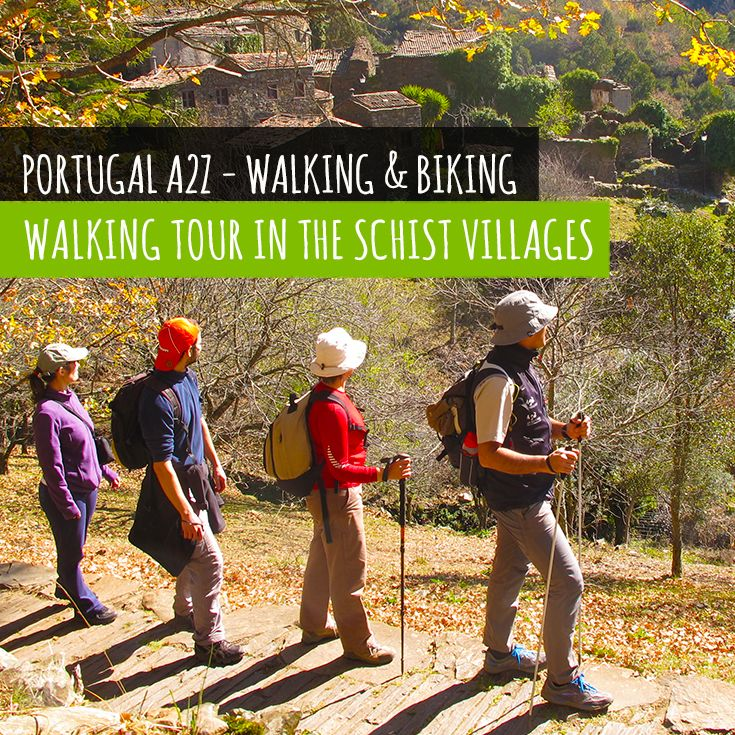 Here, you will be able to spend a whole week walking the trails from village to village, eating and sleeping in local houses made of stone fully restored and ready to welcome you with all the comfort.