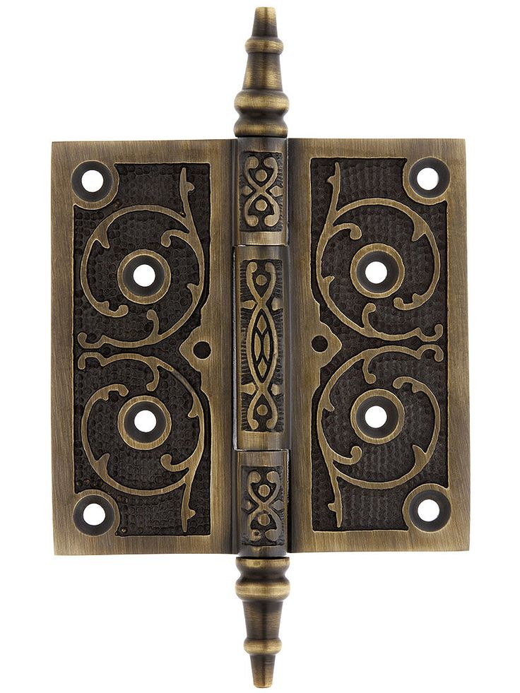 I love this website, it house beautiful hardware in many styles for around the home.