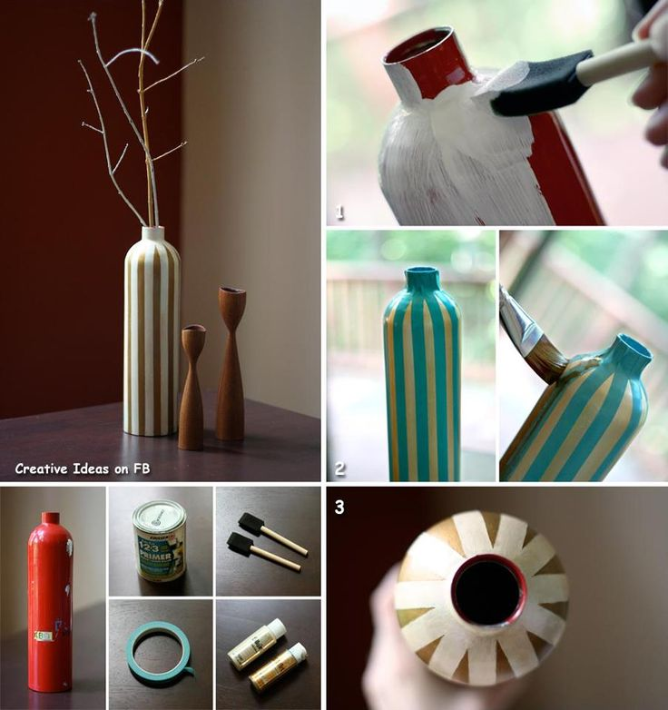 RECYCLAGE BOUTEILLE