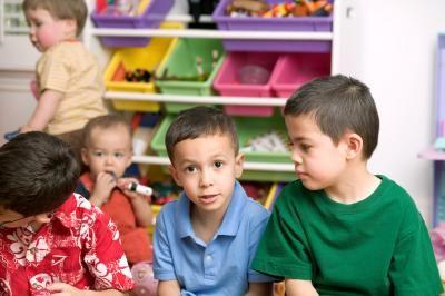 Good Physical Education Games for Kindergarten