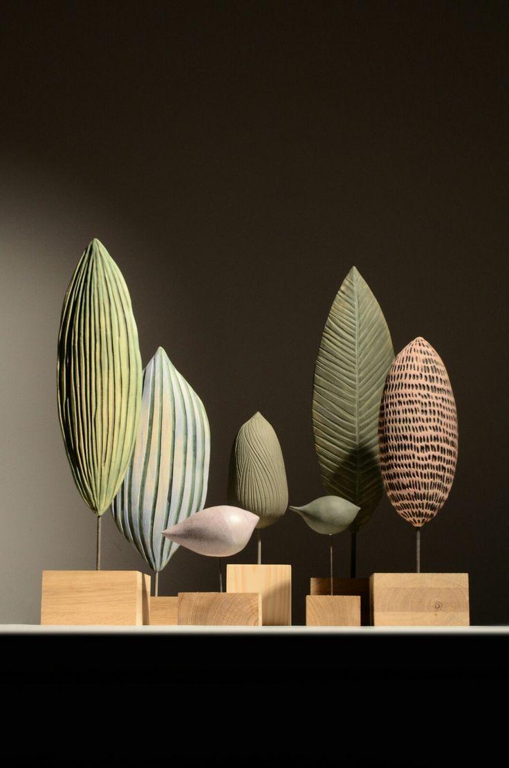 Ceramics by Ana Jakic Jevtovic