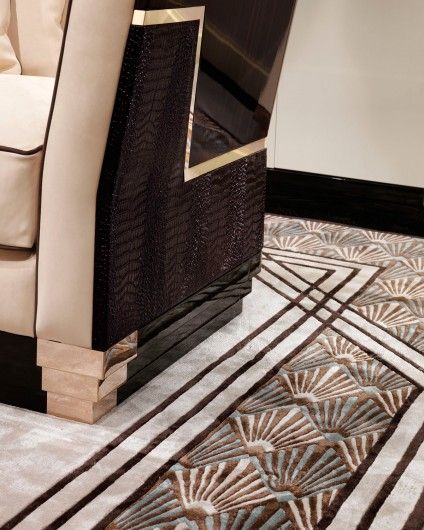 Enigma Light Carpet | Visionnaire Home Philosophy