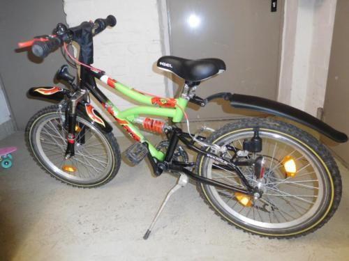 McKenzie Kinderfahrrad 20 Zoll Kiddy 200 grün in Hessen - Kassel   Kinderfahrrad gebraucht kaufen   eBay Kleinanzeigen