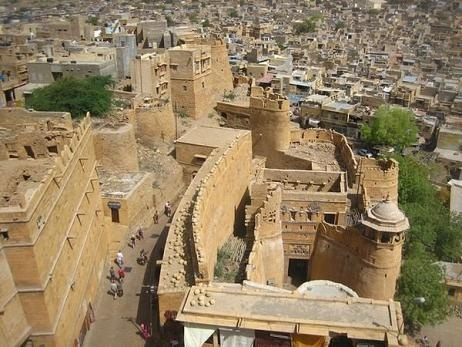 The Beautiful Fort 1