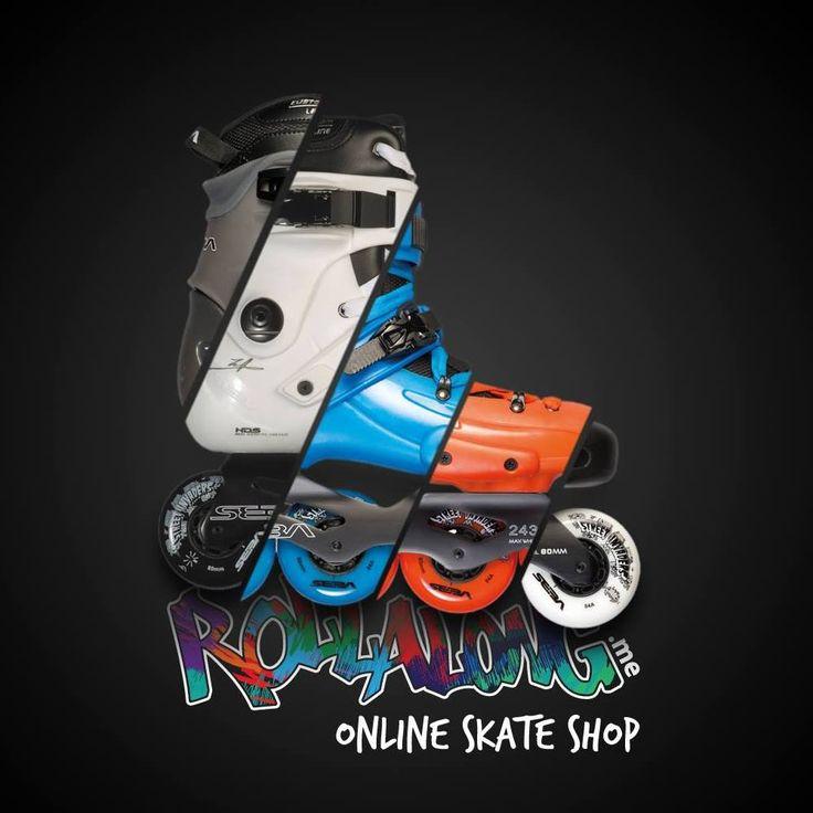 Rollalong Inline Skate Shop