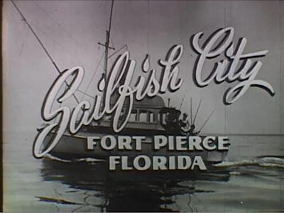 Florida Memory - Sailfish City