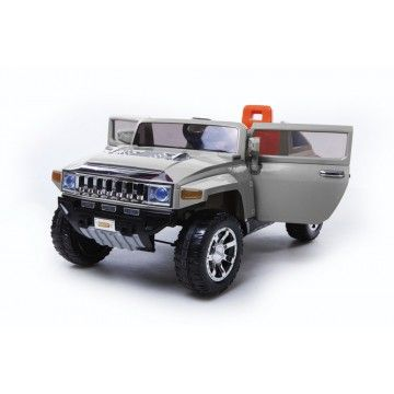 2015 Licensed Hummer HX 12v Ride on Car with Remote Control - Black - Let your kids have some off road fun with this fantastic Kids Jeep 4x4 kids truck .2015 Licensed Hummer HX 12v Ride on Car with Remote Control - Grey - These licensed Hummer HX lookS re