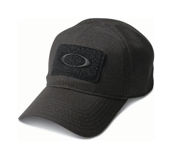 Oakley SI Cap MK2 mod 1 - black