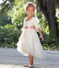 Adelyn's baptism dress. Jumping the gun a little I know, but I am in love. Counting down the years...and saving up the pennies for this dress.