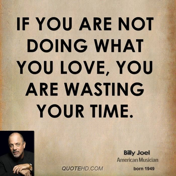 Billy Joel Quote shared from www.quotehd.com