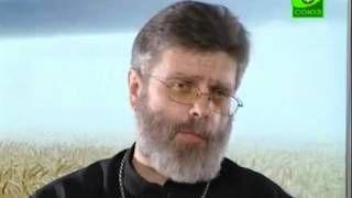 """Передача """"Точка опоры"""" со священником Григорием Григорьевым"""