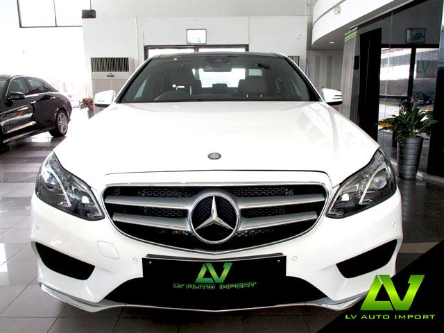 Mercedes benz e200 cgi 2 0 at sport saloon exterior for Mercedes benz plant salary