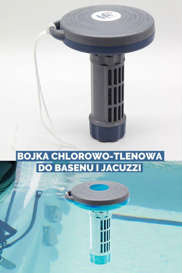 Bojka Chlorowo Tlenowa Do Basenu Jacuzzi Wellis Jacuzzi Electronic Products