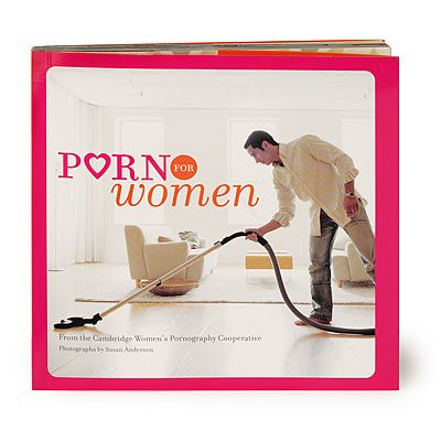 UncommonGoods: porn for women... for $10 #uncommongoods