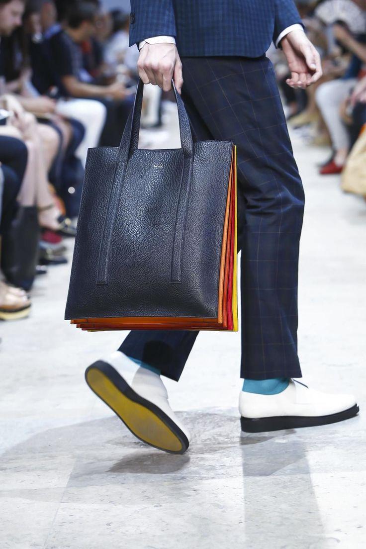 Paul Smith Spring Summer 2016 Menswear Paris | Men's Fashion | Moda Masculina | Shop at designerclothingfans.com
