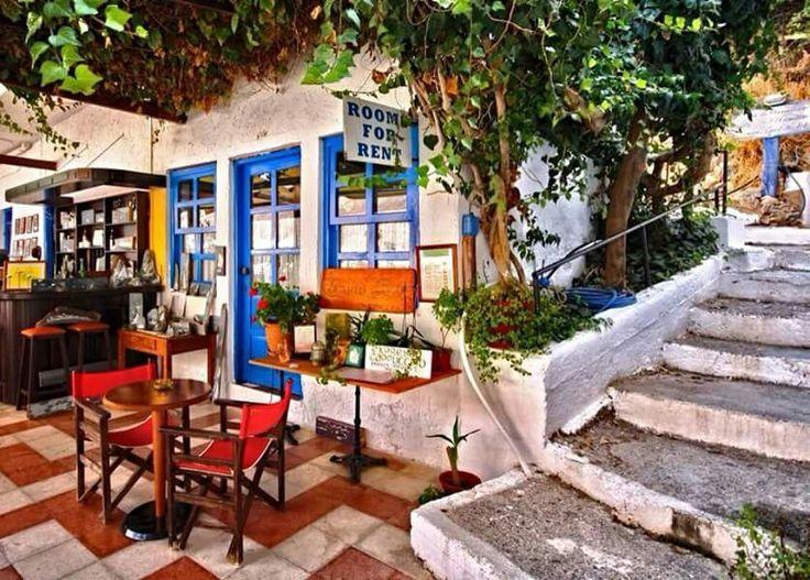 Loutro #Creta