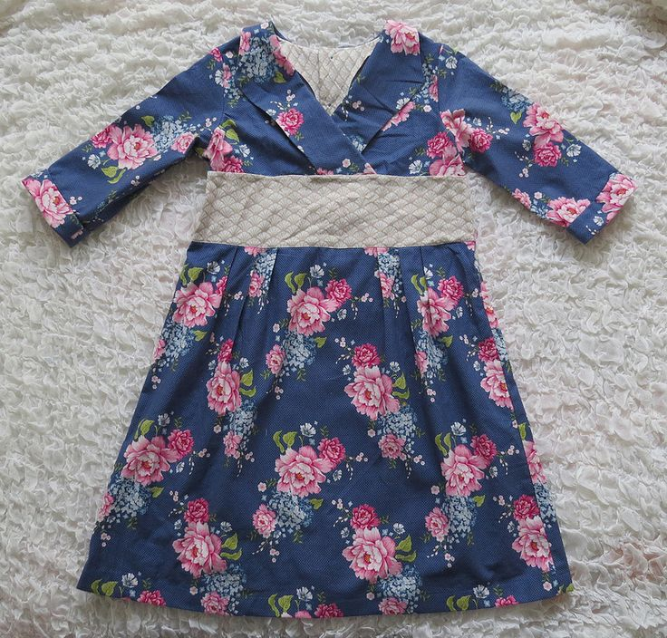 Oliver   S Library Dress : :