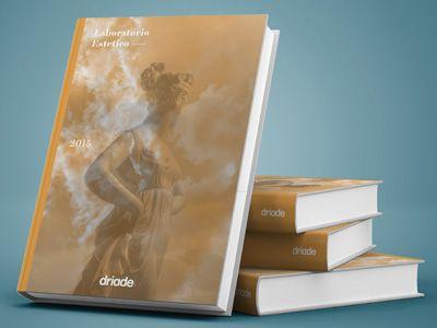 Driade - Book printing