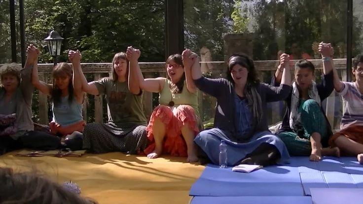 """""""Sciamane. Donne che si risvegliano"""". Documentario di Giovanna Lombardi on Vimeo"""