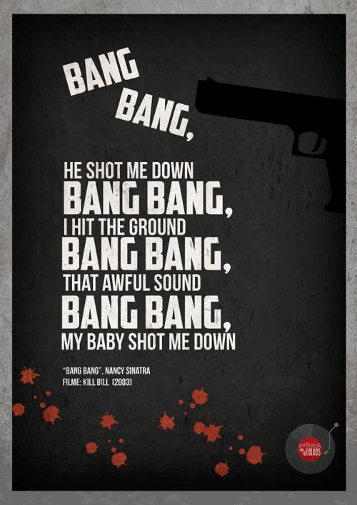 """""""Bang Bang"""", Mark Boone Junior (Bobby Elvis). This song always reminds me of Jax when he killed Gemma"""
