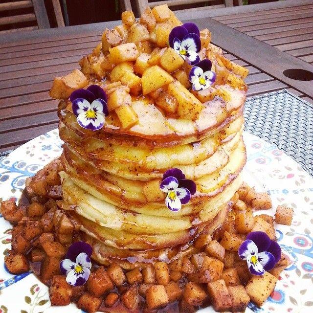 #leivojakoristele #omenajaluumuhaaste Kiitos @espelispi