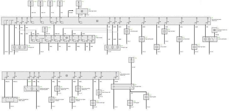 Unique Bmw E46 Pdc Wiring Diagram  Diagramsample