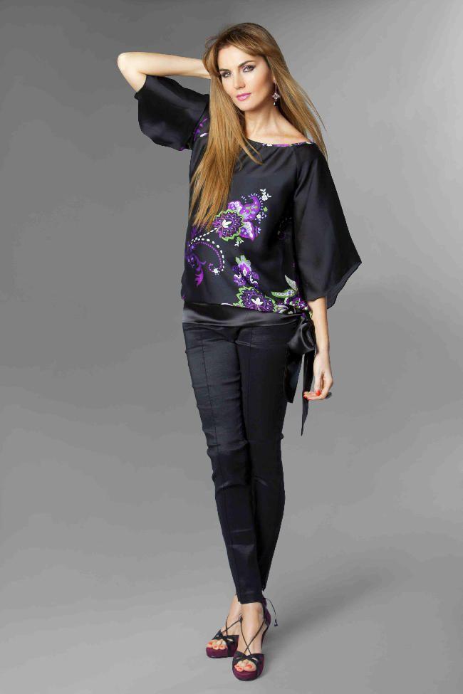 Colección de ropa de maternidad otoño invierno