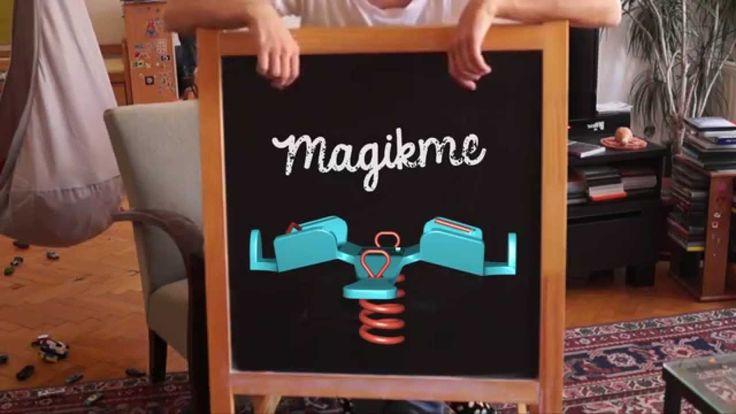 MagikMe Indiegogo Film magyar felirattal