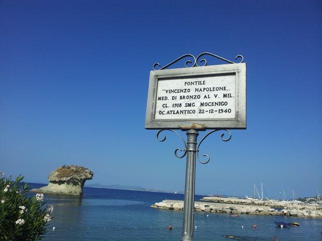 #Spiaggia del Fungo a Lacco Ameno #Ischia