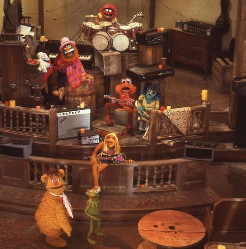 277 Best Muppets Images On Pinterest: 392 Best Muppets Images On Pinterest
