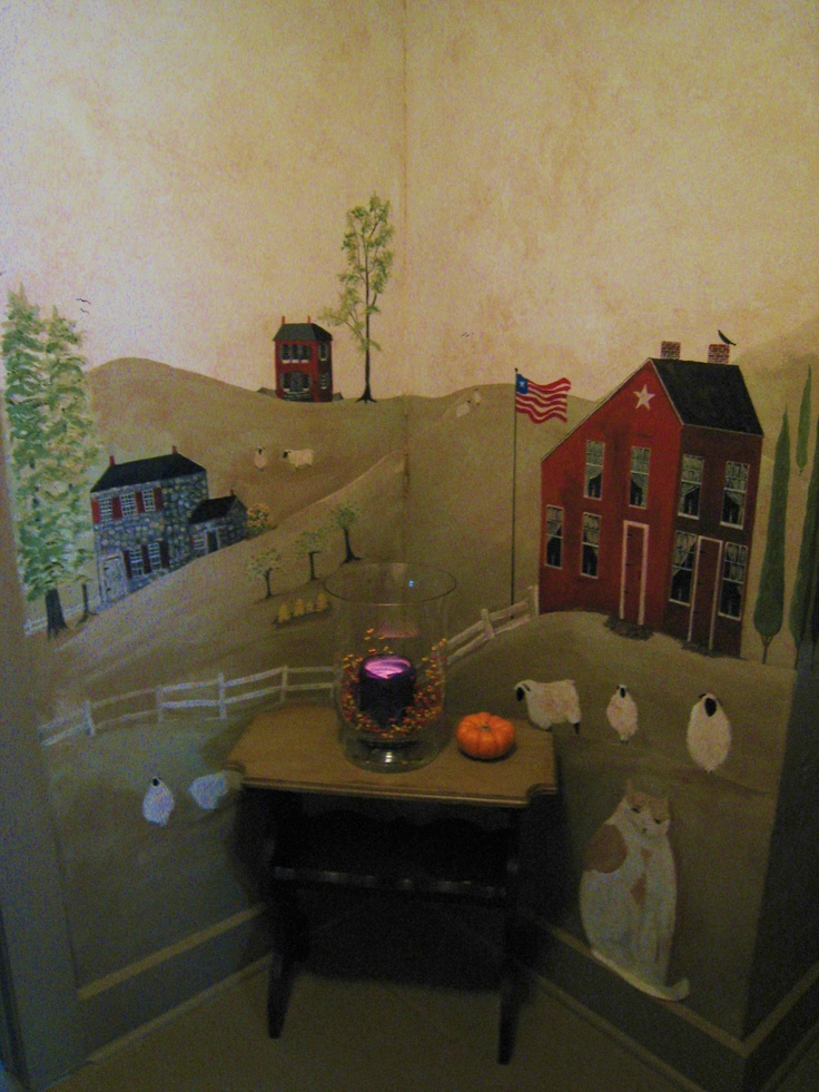 Wall Mural Stencils 144 best wall murals, stencils images on pinterest | wall murals